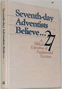 Seventh-Day Adventists 10 Things You Should Know About Beliefs