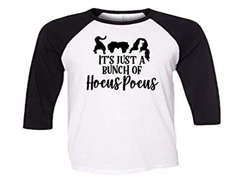 Handmade Disney Family Shirt Halloween It's Just a
