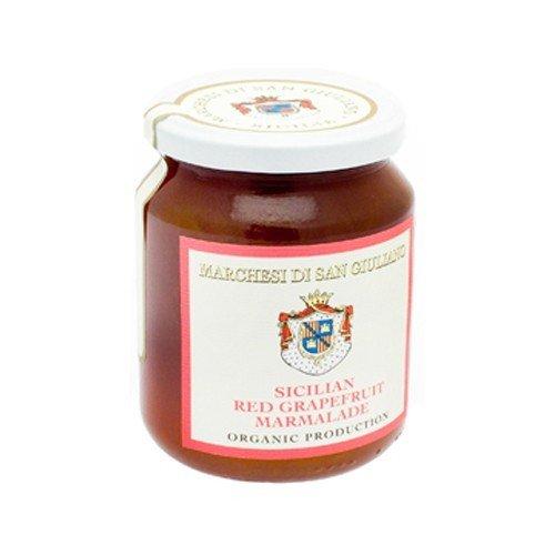 Marchesi di San Giuliano Sicilian Red Grapefruit Marmalade 460 gram
