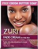 Zuri Glow Fade Cream For Oily Skin 4oz