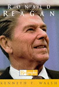 Ronald Reagan : Biography