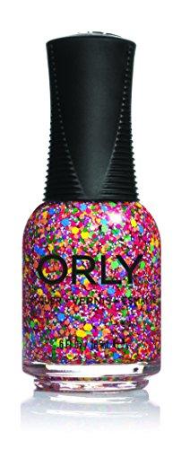 Orly Nail Lacquer, Turn it Up, 0.6 - Turn Polish
