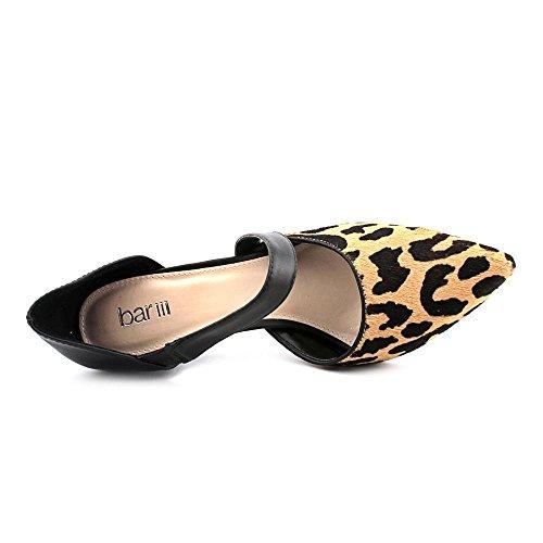 Bar IIIEdith1 - Ballroom donna, arancione (Leopard), 41