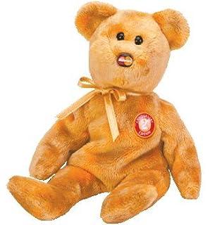 b13adc17057 TY Beanie Baby - MC MASTERCARD Bear