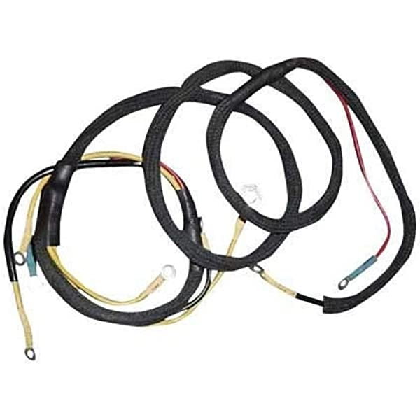 Amazon.com: All States Ag Parts Parts A.S.A.P. Wiring Harness Compatible  with Ford 8N 9N 2N 2N14401: Garden & OutdoorAmazon.com