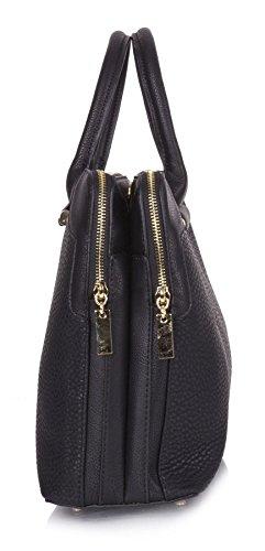 Big Handbag Shop Beige Femme Sac rrpqd