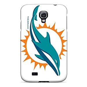 TZt659oorN Williams6541 Miami Dolphins Feeling Galaxy S4 On Your Style Birthday Gift Cover Case