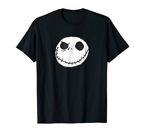 Disney Jack Skellington T-shirt]()