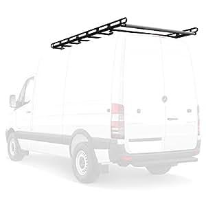 Amazon Com Vantech H2 Ladder Roof Rack 60 Quot Bars 110 25
