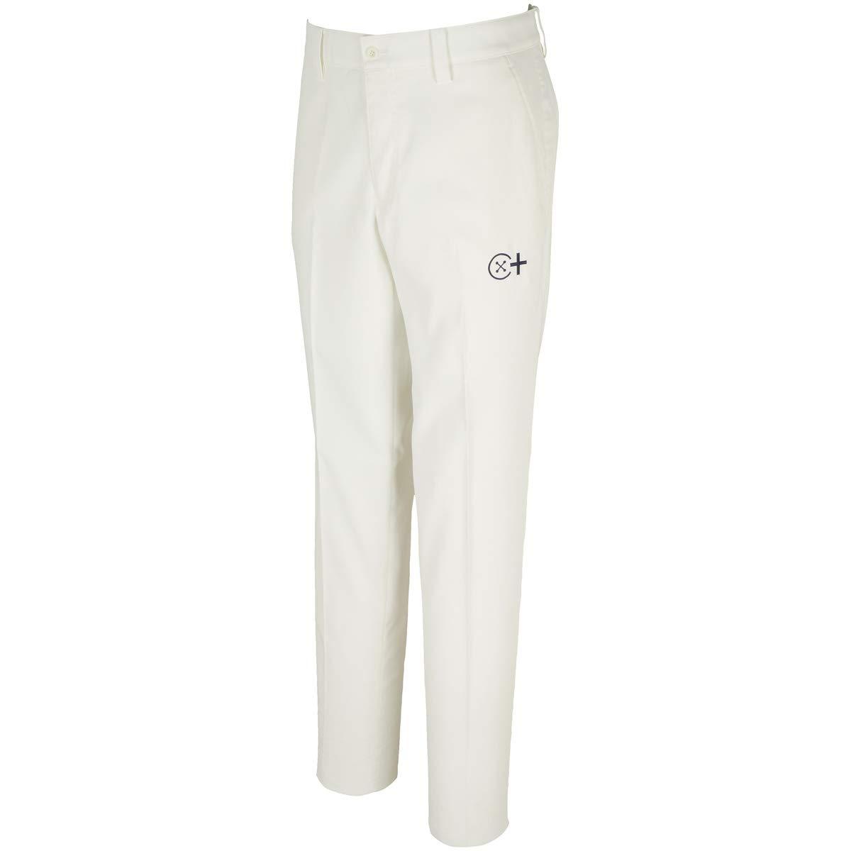 カミーチャ スポルティーバ プラス Camicia Sportiva+ スツールズ STOOLS メンズ パンツ ロングパンツ 撥水 防汚 タップガードツイル素材 NEWテーパードパンツ   B07QBMYK3S