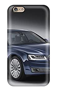 Hot New Audi Concept 27 Case Cover For Iphone 6 With Perfect Design