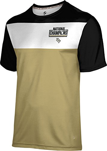 ProSphere UCF National Champions Mens Performance T-Shirt (Prime)