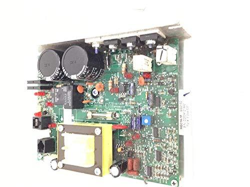 Motor Board Controller MEC1H-1F QQ2152 Works with Trimline 7800 Hebb 7800.1 Treadmill