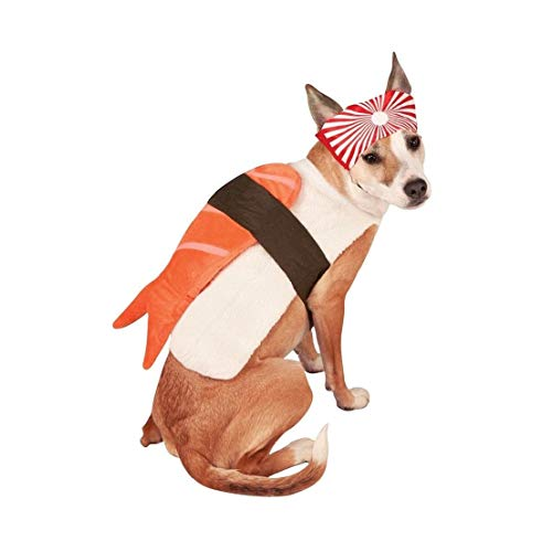 Sushi Pet Costume -