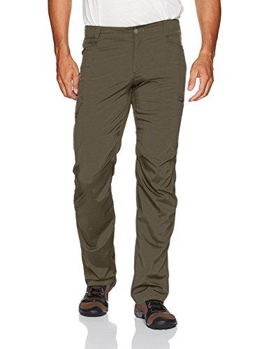 """Columbia Men's Silver Ridge Stretch Pants, 34"""" x 32"""", Major"""