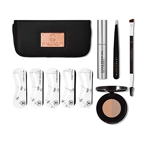 Anastasia Beverly Hills - Brow Kit - Dark Brown