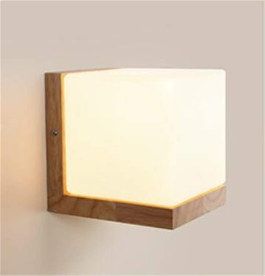 Wandleuchtebeleuchtunginnenbeleuchtungschlafzimmernachttischlampe Wandleuchte Schlafzimmer Einfach Moderne Kreative Persönlichkeit Nordic Wohnzimmer Flur Flur Wand Lampe Wandleuchte