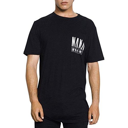 T-Shirt Nana Judy �?Girdlock nero formato: M (Medium)