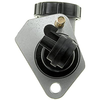 Dorman CM350005 Clutch Master Cylinder: Automotive