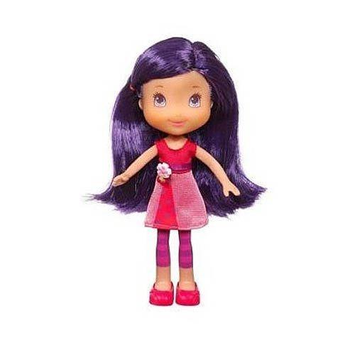 Hasbro, Strawberry Shortcake, Garden Pretty Doll, Cherry Jam, 7 Inches]()