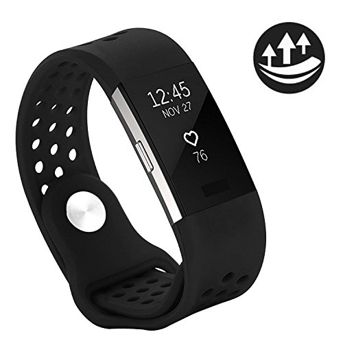 Yometome Fitbit Charge 2