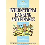 International Finance and Banking, Sneyd, 0136787568