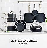 Kitchen Pots and Pans Set Nonstick Induction