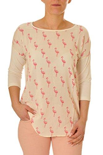 Lieblingsatück Shirt Damen CamillaL 17103616 (XL, 120 sands)