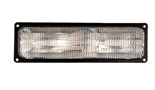 Eagle Eyes GM096-U000L Chevrolet Driver Side Park Lamp
