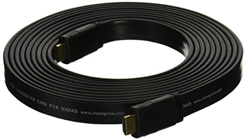 Monprice Commercial High Speed Supports Ethernet
