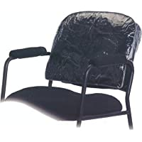 Betty Dain Creations Chair Back Cover Deluxe Round