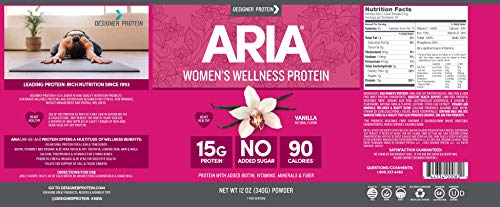 Buy women's best protein