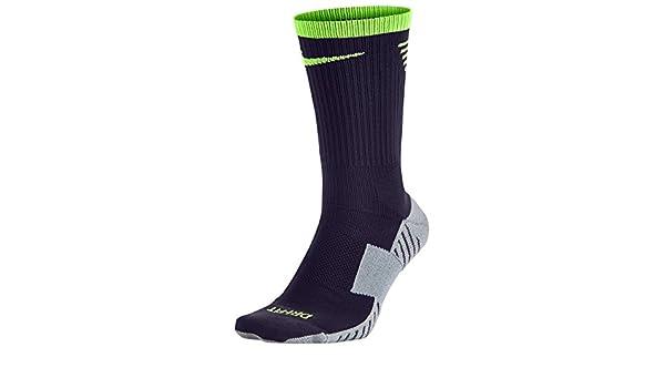 Nike Stadium Crew Socks gr. 34 - 38 oscuro azul fútbol ...