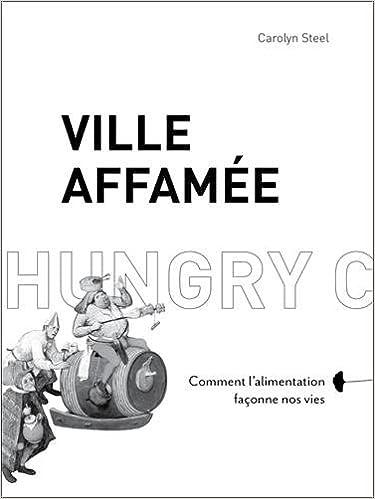 Lire Ville affamée pdf, epub