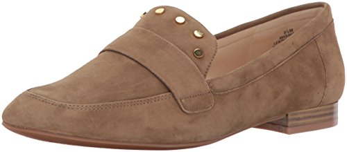 Nine West Damen Ximon Slipper Braun (Clove)