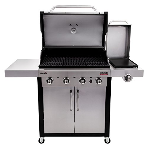 Char Broil Gas Grill ~ Char broil signature tru infrared burner cabinet gas