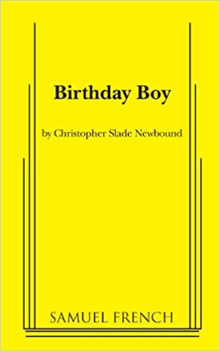 Download Birthday Boy PDF