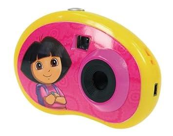 Dora Cefa Exploradora DigitalAmazon La Camara Toys esJuguetes u13lKFcTJ5