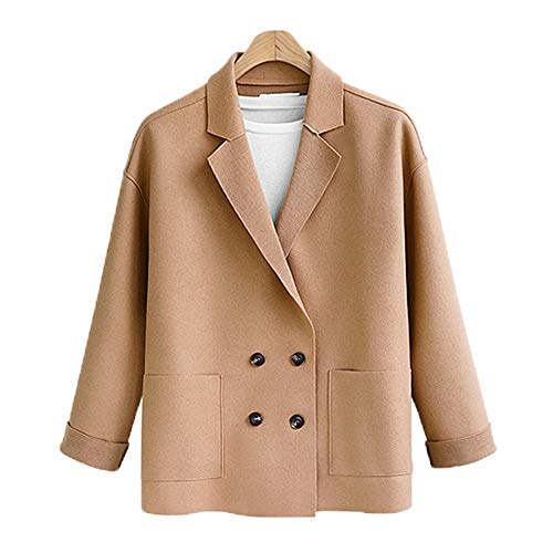 Outwear Caqui Mujer Abrigo Con Parka Punto Mujer Invierno De Ropa Ashop Sudadera Chaquetas Capucha nUxHOf6zwq