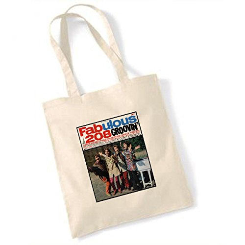The Beatles Fabulous DEC 16 1967 Tasche
