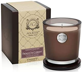 product image for Aquiesse Fine Scented Large Candle In Box - French Oak Currant 11oz