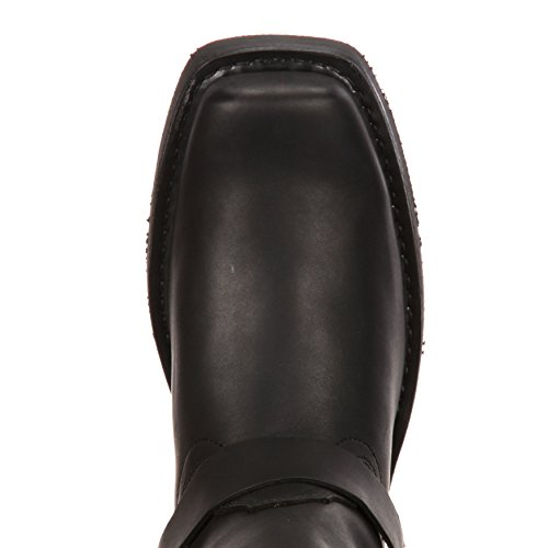 Durango Menns 11 Flex Forreste Svart Sele Boot-db510 (w9)