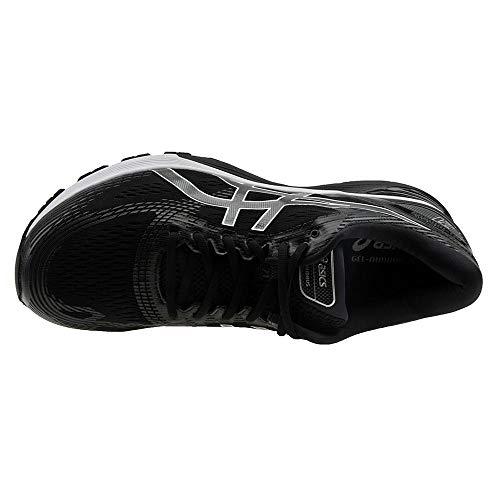Black nimbus Eu Schuhe Grey Herren Asics 2e dark W 21 47 Gel Rxq1pnTOwz