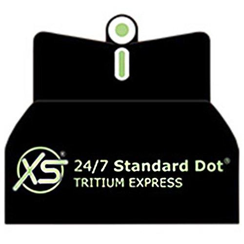 XS Sight Systems WT-0004A-6 Dxt Standard Dot, Walter 99, PPQ, S&W 99