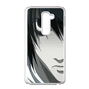 Death Note LG G2 Cell Phone Case White gift zhm004-9248505