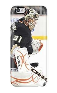 Excellent Design Anaheim Ducks (20) Phone Case For Iphone 6 Plus Premium Tpu Case