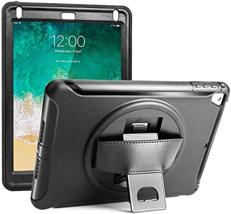 Herize Generation Protective Shockproof Rotatable