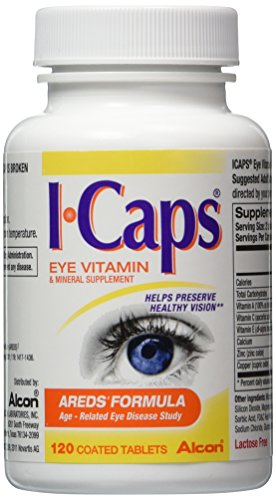Icaps Dietary Supplement - 5