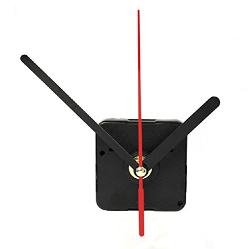 Tonsee New Fashion Brand New Quartz Clock Movement Mechanism DIY Repair Parts + Hands DIY Clock