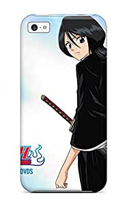 1038295K65338699 For Cool Bleachs Ichigo Protective Case Cover Skin/iphone 5c Case Cover